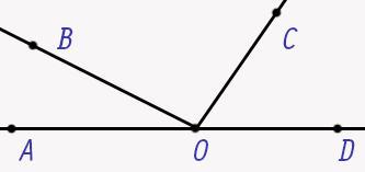 Контрольная работа Математика класс четверть Задача на углы математика 5 класс 4 четверть